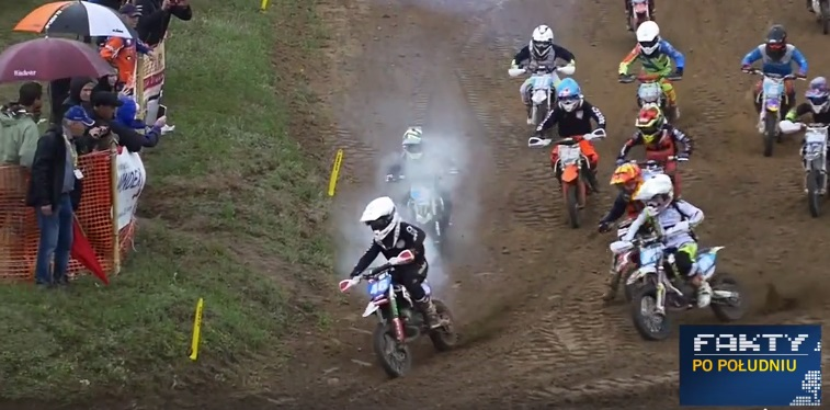 motocross w polsce