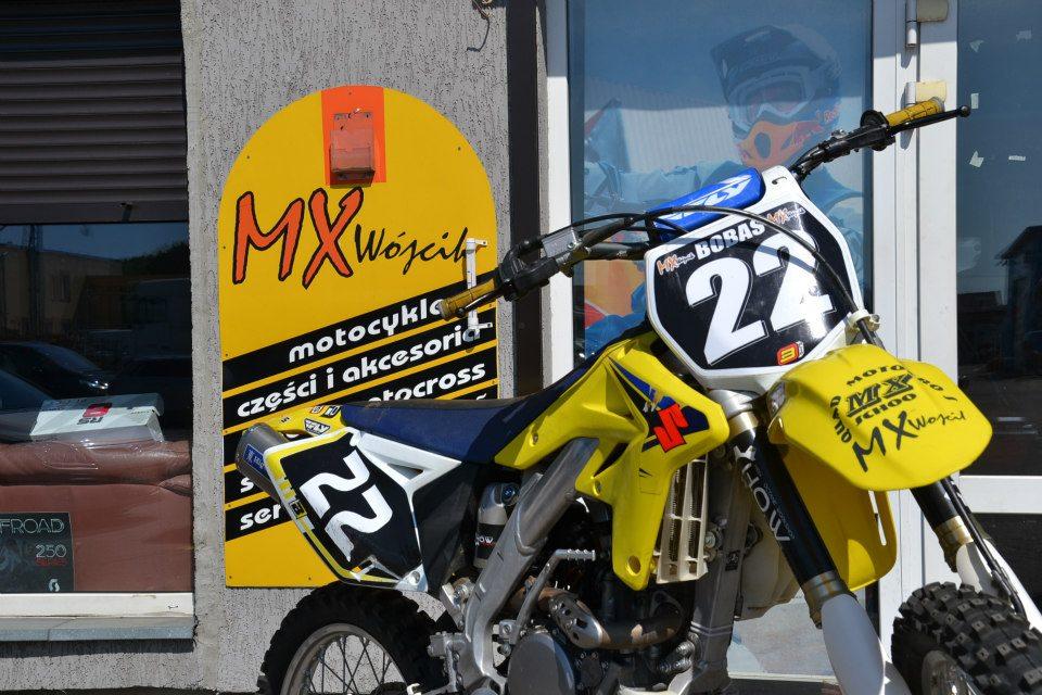 a57ec3ba6aee2d MX Wójcik serwis motocykli i akcesoria motocyklowe. Mini crossy.